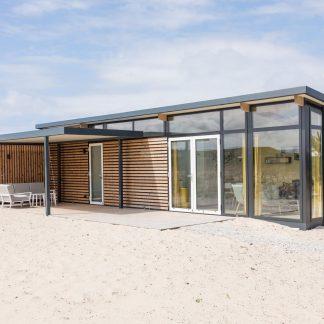 Eco huis prefab