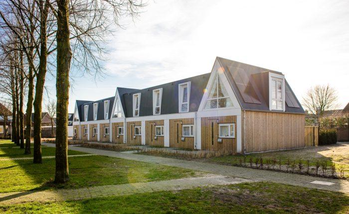 NOS | 'Tekort sociale huurwoningen is zo groot dat er een deltaplan nodig is'