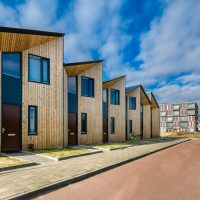 Barli Base-project in Inspiratieboek 'Woningbouw in hout'