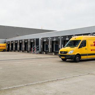 DHL Schiphol 5