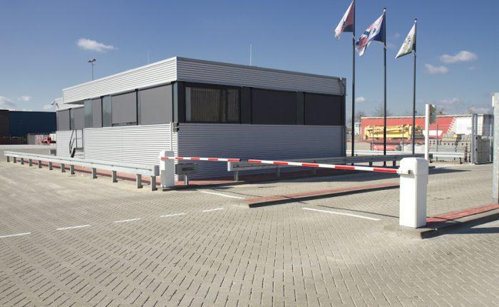 Railport Brabant
