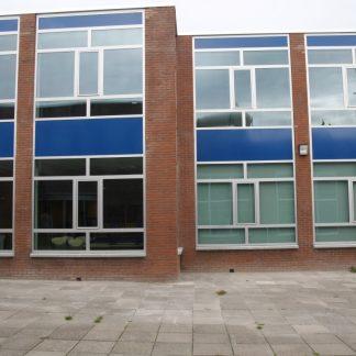 renoveren school