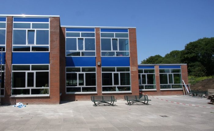 Renovatie – Penta College