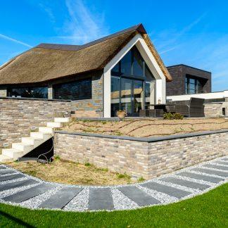 houtskeletbouw huis