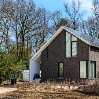 houtskeletbouw huis bouwen