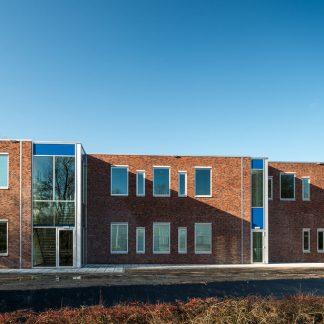 basisschool nieuwbouw