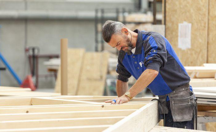 VACATURE: Allround werkplaatstimmerman/ montage medewerker