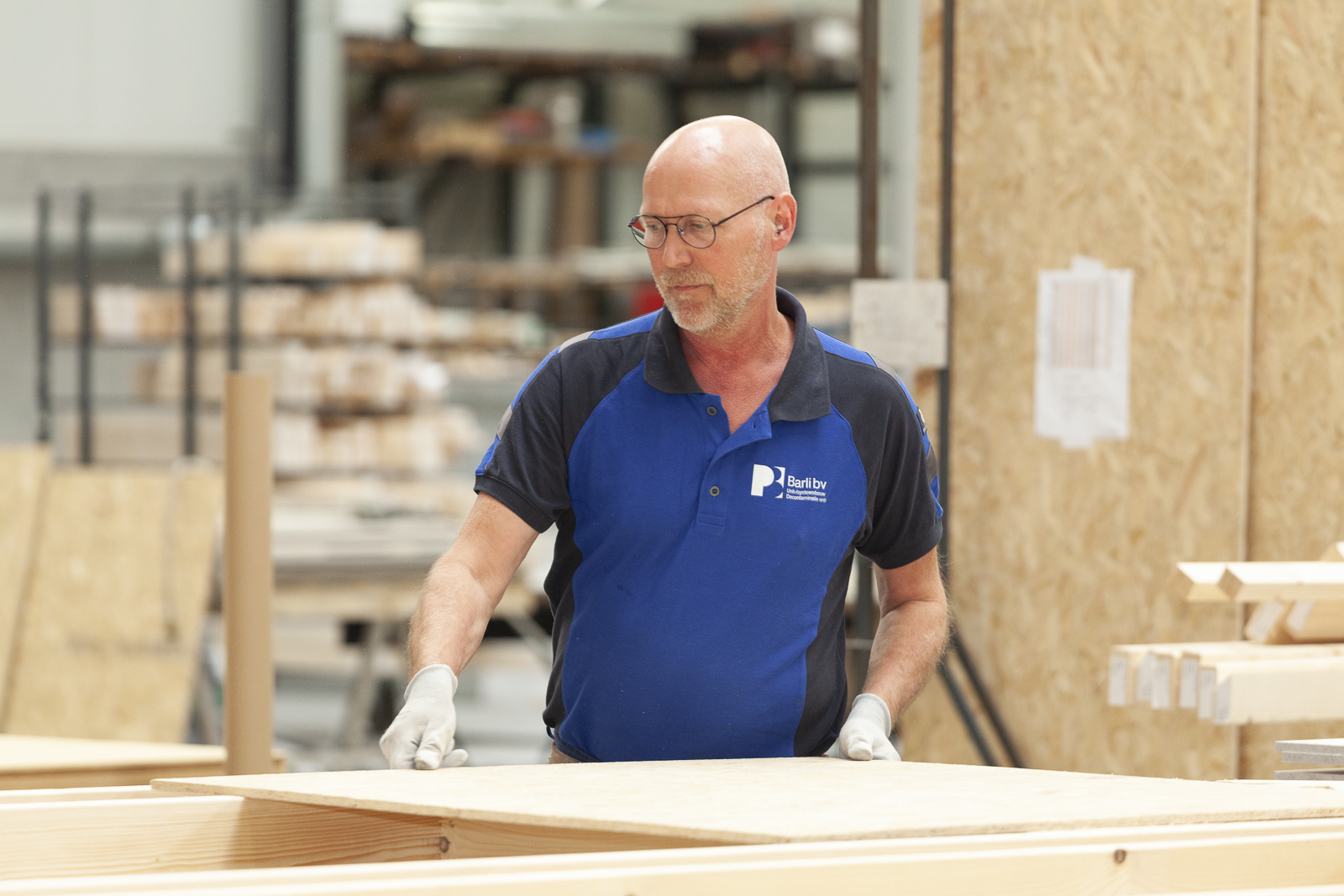 VACATURE: Projectleider