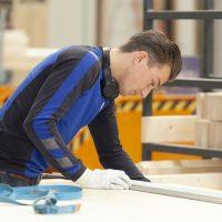 Bouw jij mee aan onze ambitie om 'de beste woningfabriek van Nederland' te worden?