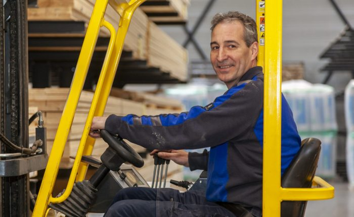 VACATURE: Heftruckchauffeur/ Logistiek medewerker