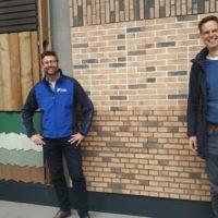 Barli en Dura Vermeer ontwikkelen circulaire renovatieschil