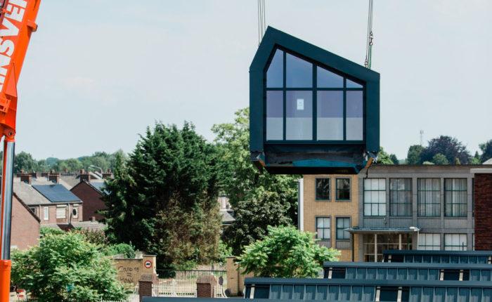 Tiny houses, grote uitdagingen