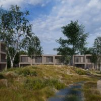 NL Greenlabel voor project Rivierduinen