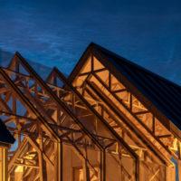 Internationale architectuurprijs voor Cabin ANNA