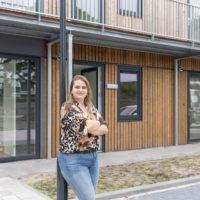 Enorme belangstelling voor modulaire woningen in Loosdrecht